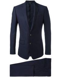 Dolce & Gabbana - Classic Dinner Suit - Lyst