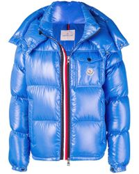 Moncler - Montbeliard Puffer Jacket - Lyst