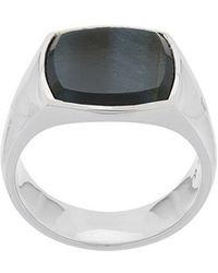 Tom Wood - Small Stone Ring - Lyst