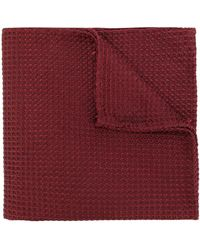 DSquared² - Woven Pocket Square - Lyst