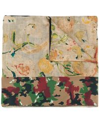 Pierre Louis Mascia - Aloest42196 Camuflage/multicolor - Lyst