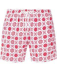 Eleventy - Swim Shorts - Lyst