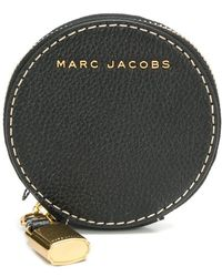 Marc Jacobs - The Grind Round Purse - Lyst