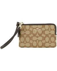 COACH - 64283 Lic7c ??? Synthetic->polyester - Lyst