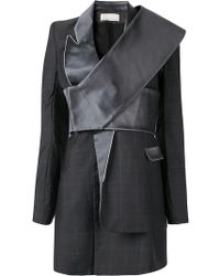 Juan Hernandez Daels - Veamos Suit Dress - Lyst