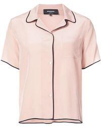 Rochas - Pyjama-style Shirt - Lyst