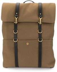 Mismo - Double Strap Foldover Backpack - Lyst