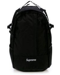 Supreme - Grand sac à dos à logo - Lyst