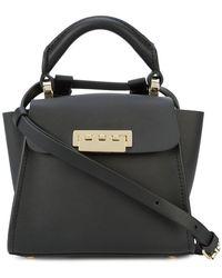 Zac Zac Posen - Eartha Iconic Mini Top Handle Bag - Lyst