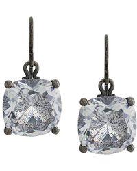 Bottega Veneta - Glass Earrings - Lyst