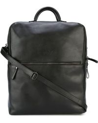 Marsèll - Front Zip Backpack - Lyst