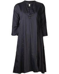 Dosa - Short Tulle Dress - Lyst