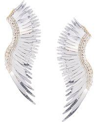 Mignonne Gavigan - Oversized Cuff Earrings - Lyst