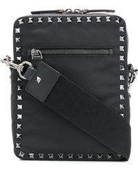 Valentino - Rockstud Small Crossbody Bag - Lyst