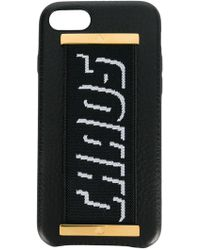 Chaos - Elastic Hand Hug Iphone 7/8 Case - Lyst