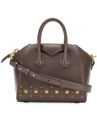 Givenchy - Star Embellished Tote - Lyst