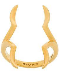 Niomo - Zamia Ring - Lyst