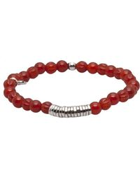 Tateossian - Disc Bracelet - Lyst