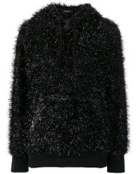 Undercover - Tinsel Hoodie - Lyst