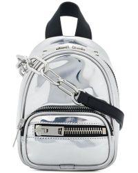 Alexander Wang - Attica Mini Backpack Crossbody Bag - Lyst