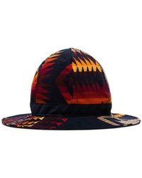 Lyst Casquette Patagonia Hat En Trucker Marron Homme Pour Coloris SUpMzV