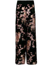 Myla - Kensington Gardens Trousers - Lyst