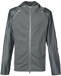 Mostly Heard Rarely Seen - Zipped Hoodie - Lyst