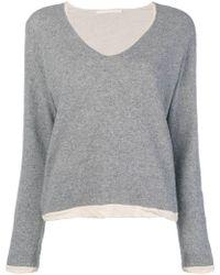 Elsa Esturgie - Una Sweater - Lyst