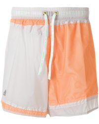 adidas Originals - Decon Shorts - Lyst