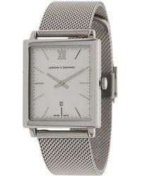 Larsson & Jennings - Norse Milanese Watch - Lyst