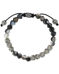 M. Cohen - Multi-faceted Bead Bracelet - Lyst