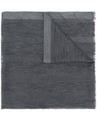 Fabiana Filippi - Panelled Scarf - Lyst
