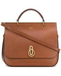 Mulberry - Amberley Shoulder Bag - Lyst