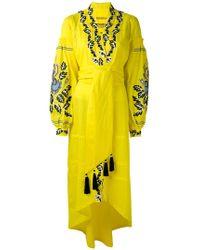 Yuliya Magdych - 'eden Tree' Dress - Lyst