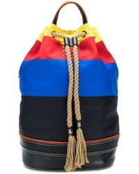 72d148fd9e JW Anderson - Sailor Duffle Backpack - Lyst