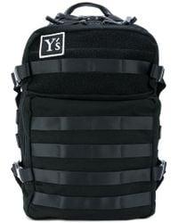 Y's Yohji Yamamoto - Laptop Backpack - Lyst