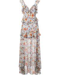 Alexis - Jewell Maxi Dress - Lyst