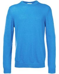 Low Brand - Loose Fit Jumper - Lyst