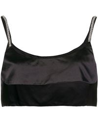 Ports 1961 - Cropped Top - Lyst