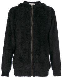 Faith Connexion - Textured Jacket - Lyst