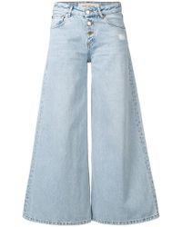 Each x Other - Wide-leg Jeans - Lyst
