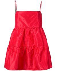 Cynthia Rowley - Scarlet Dress - Lyst