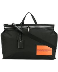 CALVIN KLEIN 205W39NYC - Large Tote Bag - Lyst