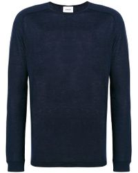 Dondup - Long-sleeved T-shirt - Lyst