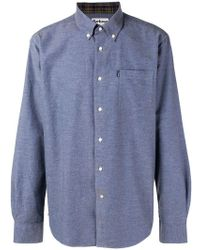 Barbour - Stapleton Oxford Shirt - Lyst