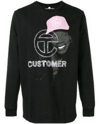 Telfar - Customer Sweatshirt - Lyst