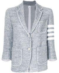 Thom Browne | 4-bar Stripe Blazer | Lyst