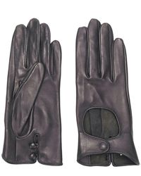 Nina Ricci - Driving Gloves - Lyst
