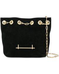 M2malletier - Small Bucket Bag - Lyst