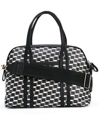Pierre Hardy - Rally Cube Tote - Lyst